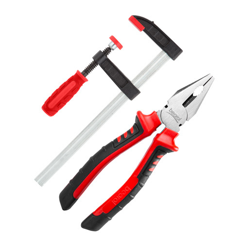 Pliers and clamps