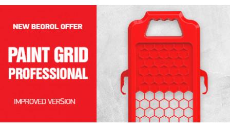 Paint grid Professional
