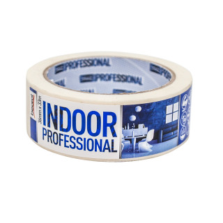 Masking tape Indoor Professional, 36mm x 33m, 70ᵒC