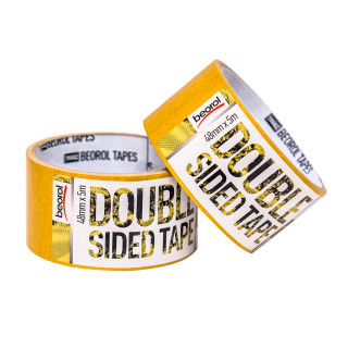 Double sided tape 48mm x 5m
