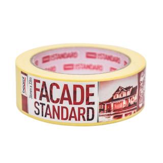 Masking tape Facade Standard 36mm x 33m, 80ᵒC