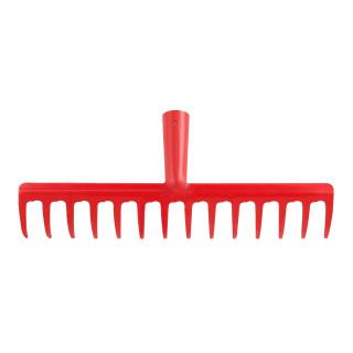 Garden rake 14 teeth