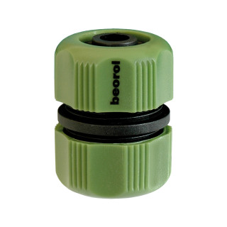 Plastic hose mender 1/2