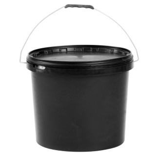 Bucket with lid 18l