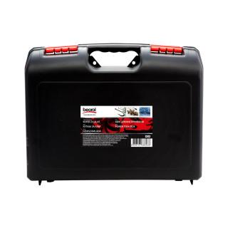 Power tool box