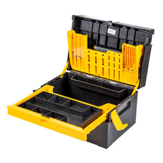 Toolbox Compact 16