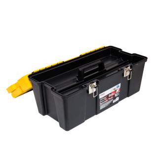 Toolbox Metal Lock 26