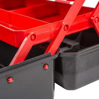 Toolbox Shelf 16