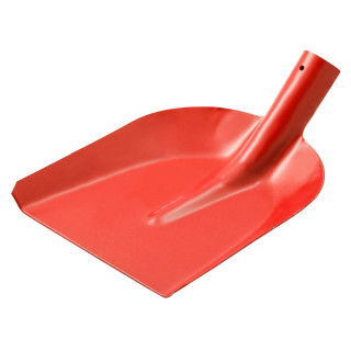 Square shovel 1.5mm