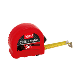 Steel measuring tape 16 ft / 5m