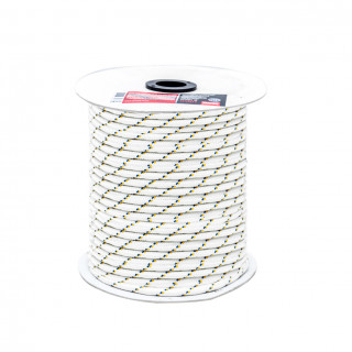 Polyester rope ø10mm, 100m