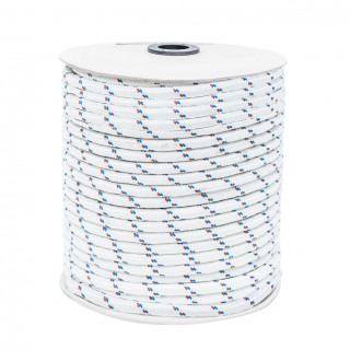 Polyester rope ø14mm, 100m