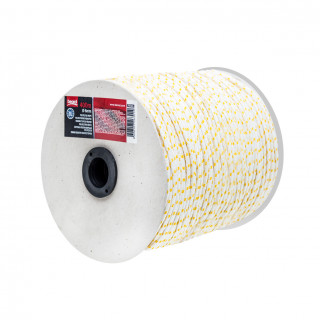 Polyester rope ø6mm, 400m