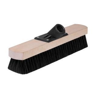 Floor brush 30cm - natural bristle