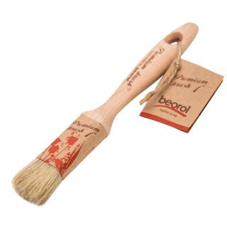 Premium brush 1''