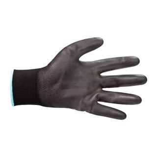 Bunter gloves black