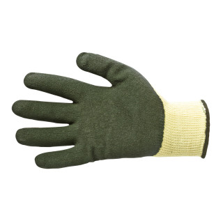 Dip-coated glove Premium