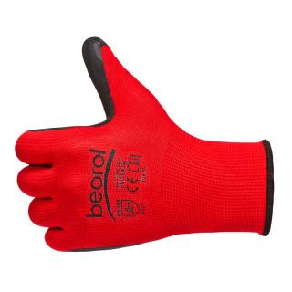 Latex flex universal gloves