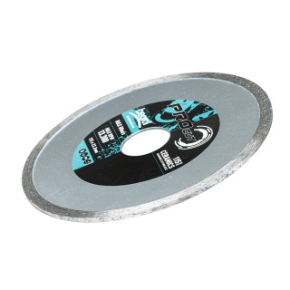 Damond cutting disc for ceramics, ø115mm