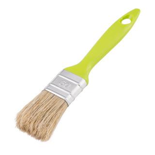 Spring Set small-green: tray, brush, mini roller