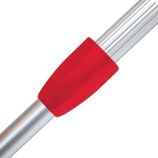 Aluminium extension pole 2m