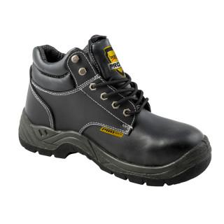 Work shoes Titan S1P high cut