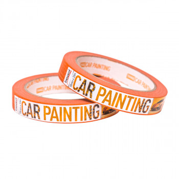Car-painting masking tape 18mm x 33m, 100ᵒC