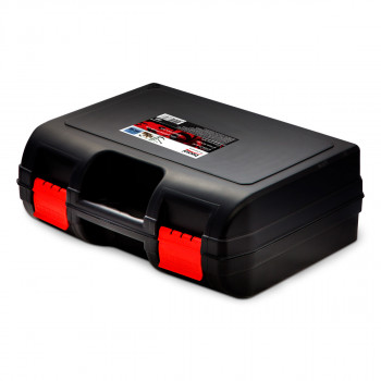 Power tool box