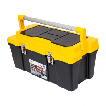 Toolbox Metal Lock 26