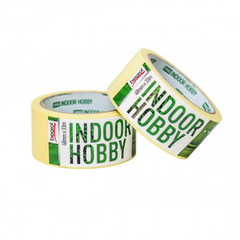Masking tape Indoor Hobby 48mm x 33m, 60ᵒC