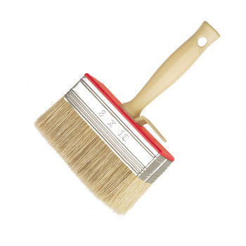 Parquetry lacquer brush 3x10