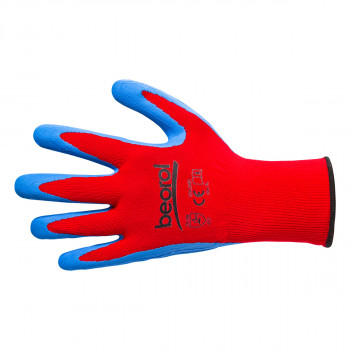 Spider gloves