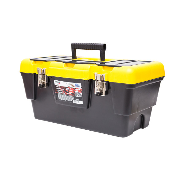 Toolbox Metal Lock 22