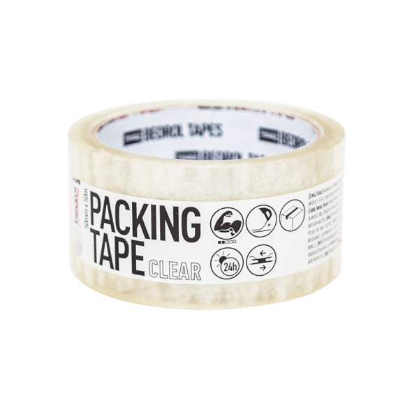 Scotch tape 50mm x 50m
