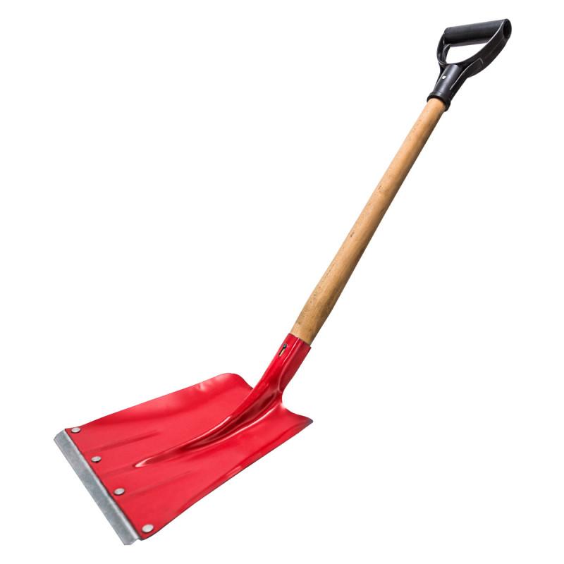Auto shovel