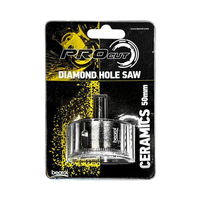 Diamond hole saw 50mm
