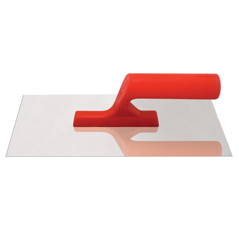 Plastering trowel plastic handle 280x130mm