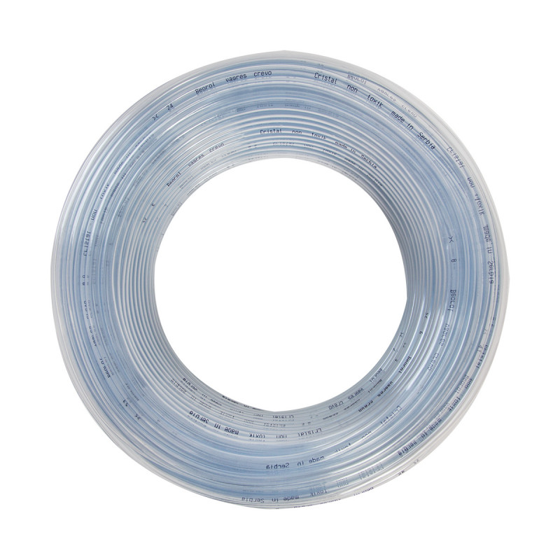 Water level hose 6mm x 50m