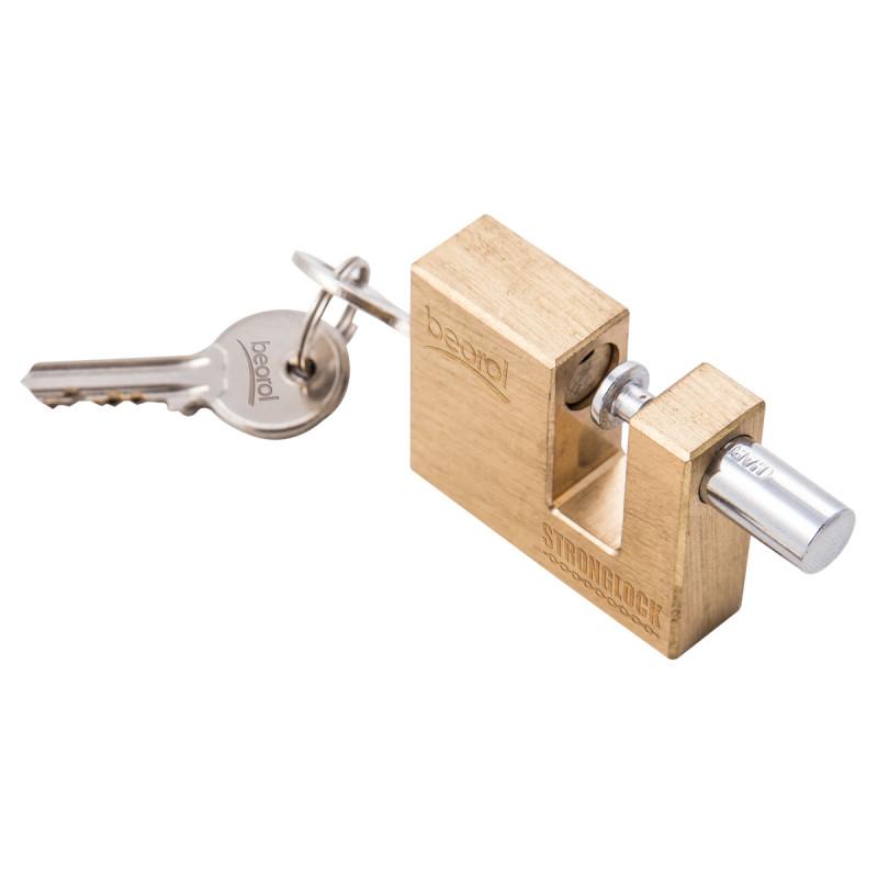 Box Padlock 70mm