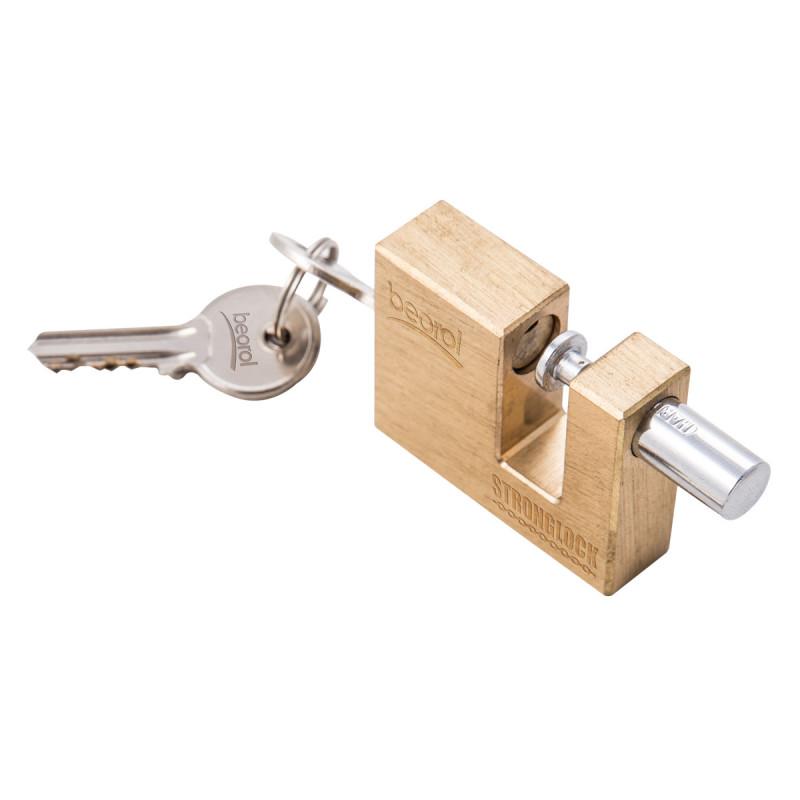 Box Padlock 80mm