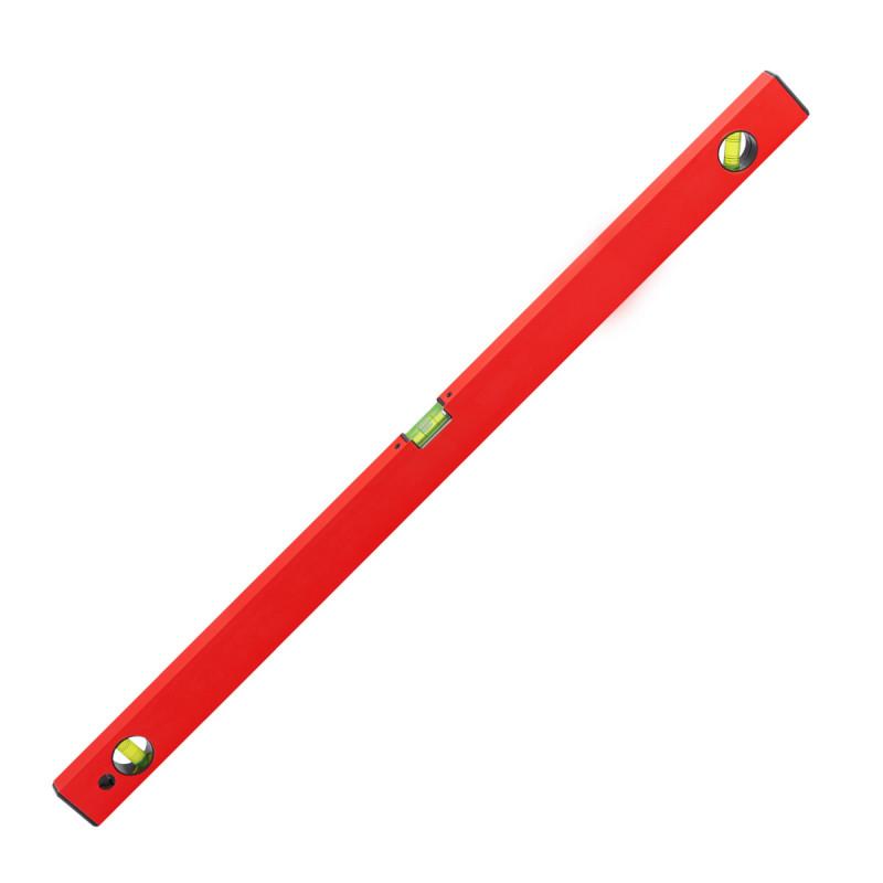 Plumb, red/black 47
