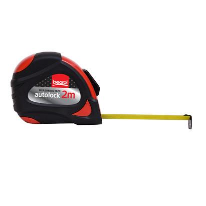 Measuring tape 6.5 ft / 2m autolock