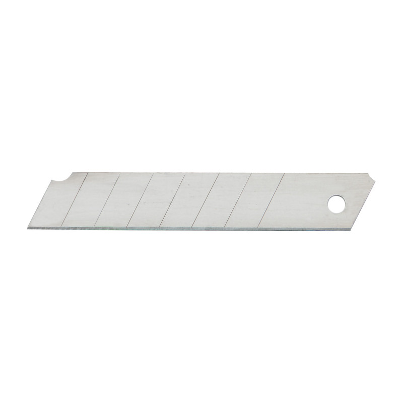 Spare blades 18mm, 10pcs