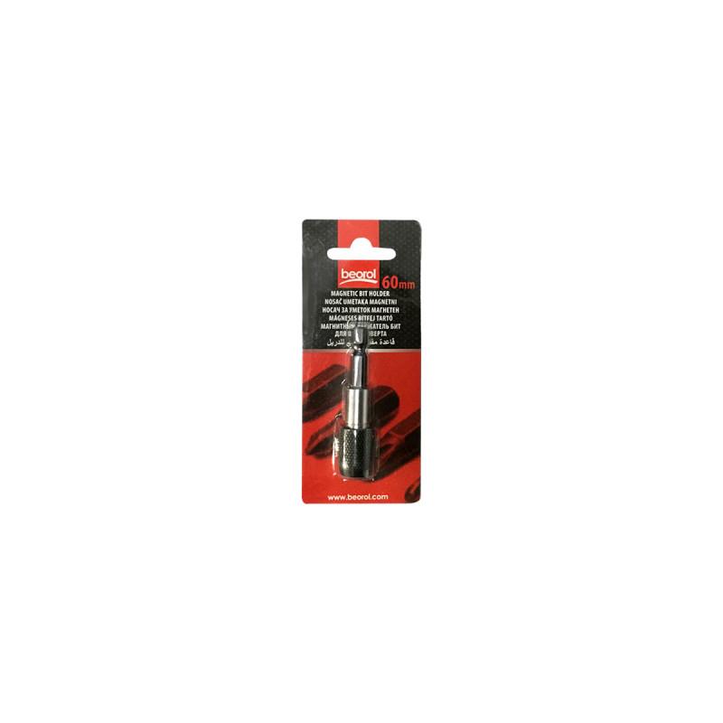 Magnetic bit holder 60mm