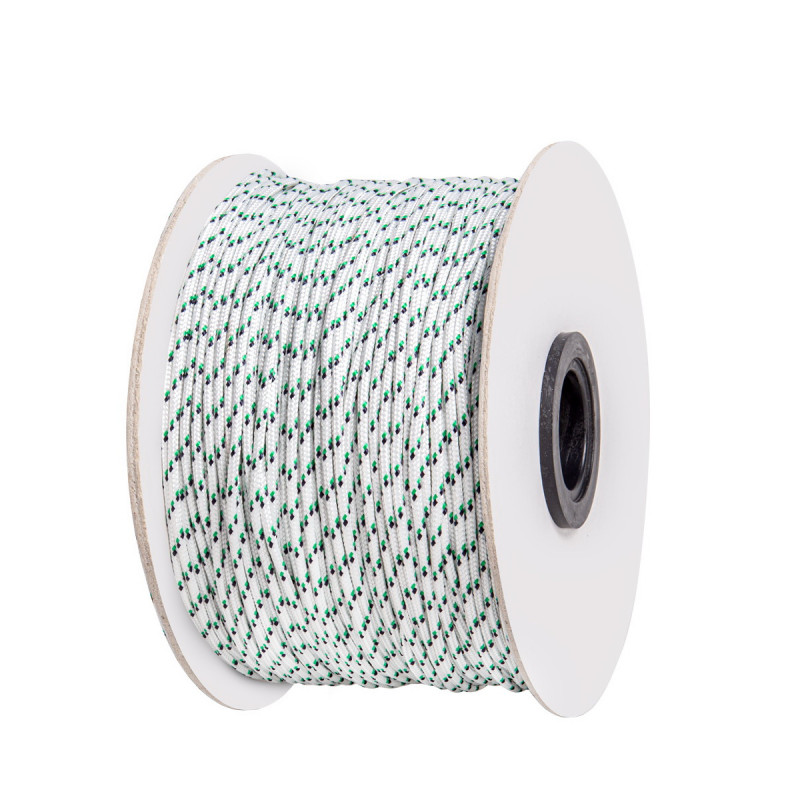Polyester rope ø3mm, 200m