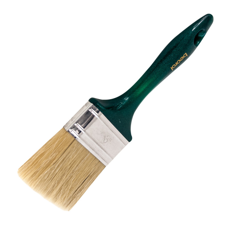Professional brush 3