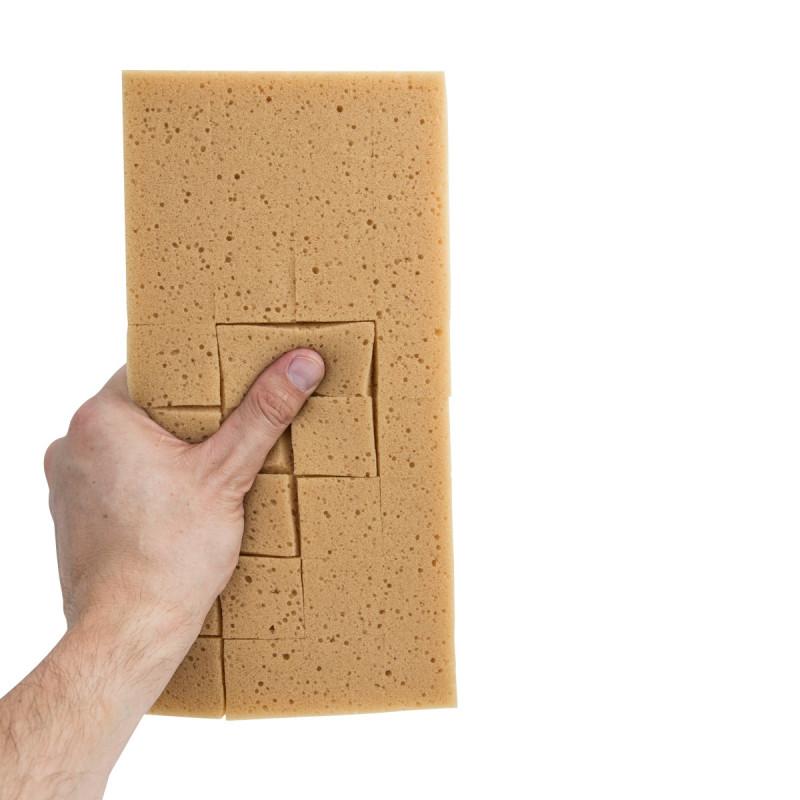 Segmented tiling sponge float 30mm