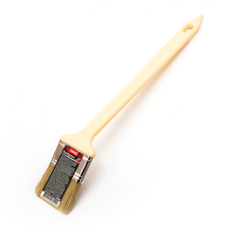 Radiator brush 2''