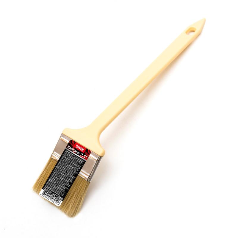 Radiator brush 2.5''