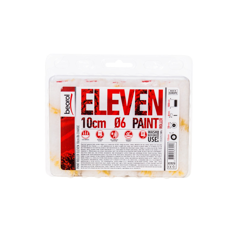 Small paint roller Eleven 4